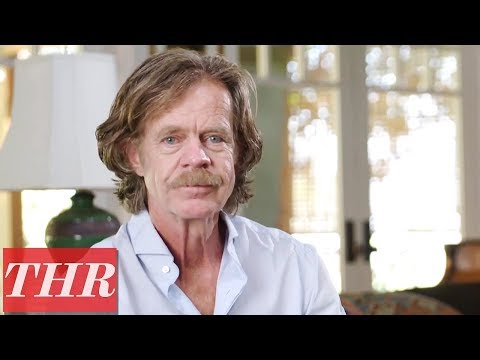 'Shameless' Star William H Macy: Meet Your Emmy Nominee!  2017