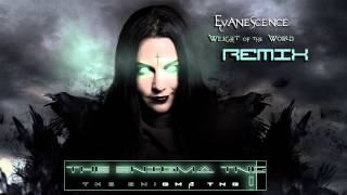 Evanescence Weight Of The World The Enigma TNG Remix