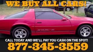 Sell Car Junkyard New Jersey NJ