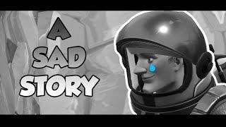 """A Sad Story"" Short Film Fortnite"
