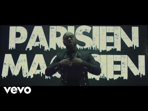 Barack Adama - Parisien magicien (Clip officiel) ft. Black D, Le Nine, Guy2Bezbar