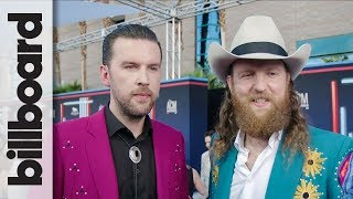 Brothers Osborne on Performing With Maren Morris & Lil Nas X Controversy | ACM Awards