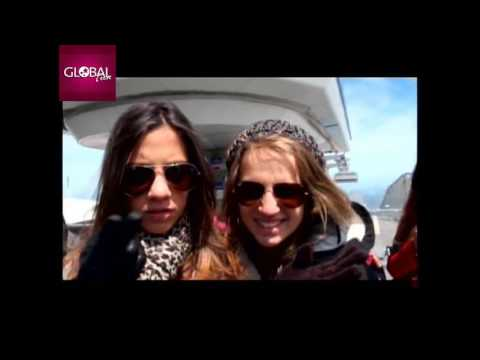 GLOBAL TRAVEL - VIDEO PROMOCIONAL QUINCEAÑERAS EN EUROPA