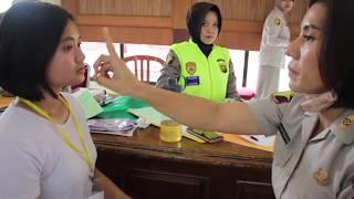 Download lagu Pemeriksaan Kesehatan tahap satu Seleksi Anggota Polri Polda Jambi