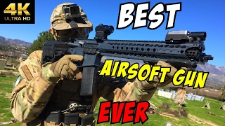 THE BEST AIRSOFT GUN EVER! 😱