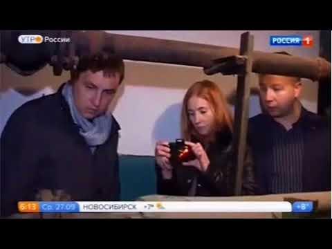 На телеканале «Россия 1» в программе «Утро России» обсудили вопросы, касающиеся реализации региональных программ капитального ремонта многоквартирных домов.