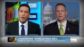 Sanjay Gupta MD: Medical marijuana bill aims to help kids