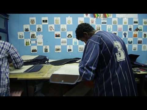 ZAAF | Handmade in Ethiopia thumbnail