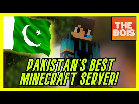 The Bois (Pakistan) Trailer