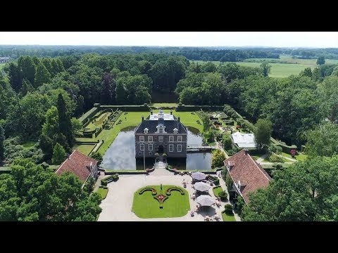 Holland Stories | Holland, Land of Castles and Country Houses (highlights)