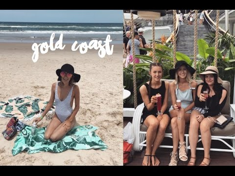 GOLD COAST | The Best Shopping Centre, Clubbing Until Sunrise + Cheer Comps
