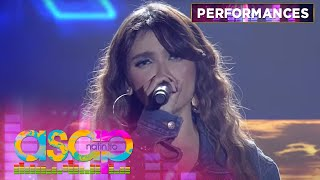 KZ Tandingan's performs the most heart breaking version 'Binalewela' |  Asap Natin 'To