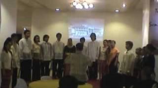 Chua-ay (Igorot planting & mourning song)