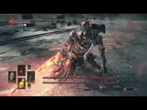 Dark Souls III - Fin de Lorian y Lothric [La Recta Final 2]