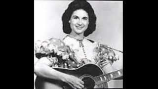 Watch Kitty Wells Your Wild Lifes Gonna Get You Down video