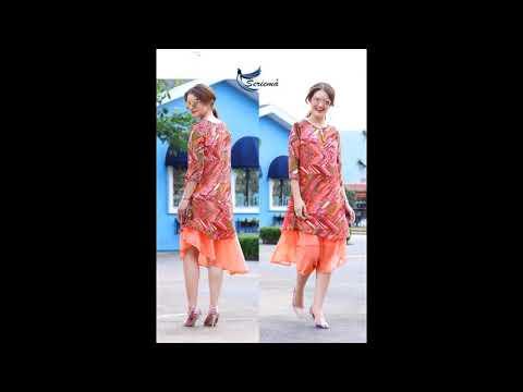 kumb-inspire-seriema-kurtis-georgette-double-layer-daily-wear-manufacturer-wholesaler