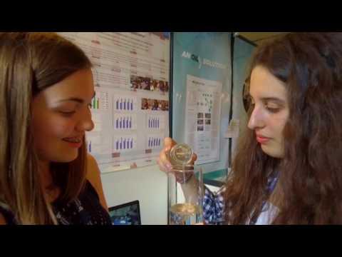 XI Mostra Nacional de Ciência 2017 - Dia 2