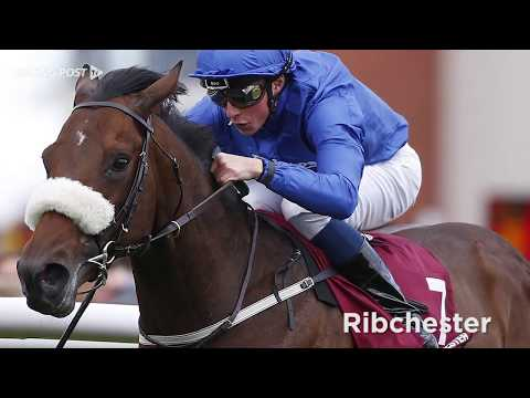 QE2 Stakes: Ribchester