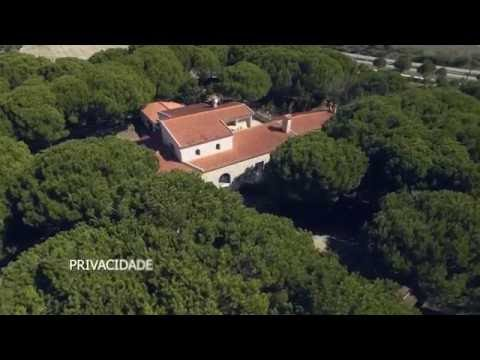 Quinta do Pinhal Pegões Lisbon Portugal