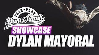 Dylan Mayoral | Fair Play Dance Camp SHOWCASE 2018