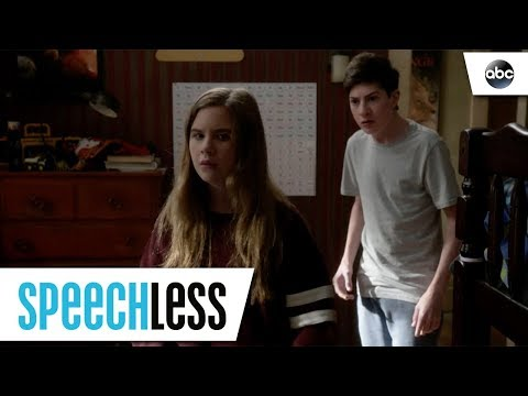 Freaky Friday - Speechless