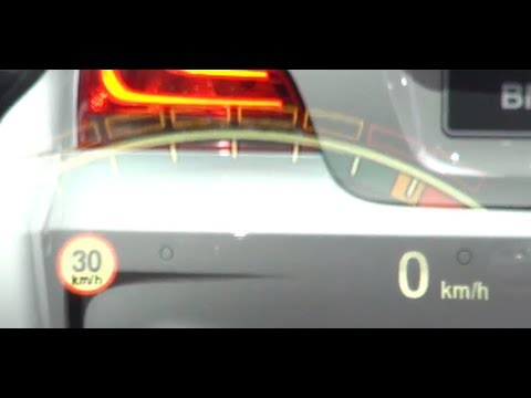 heads up display bmw m5 in full colour youtube. Black Bedroom Furniture Sets. Home Design Ideas