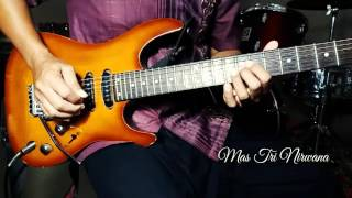 Lagu PENGORBANAN Mansyur S  Video Tutorial Melodi Dangdut Termudah