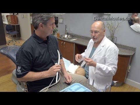 4 Handed Dentistry: Ergonomic Dentistry For The 21st Century