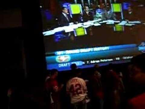 49ers Select Patrick Willis