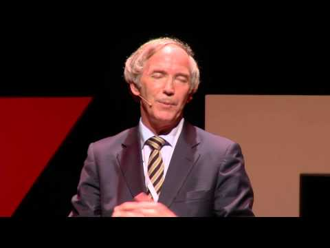 Why education, not punishment, is the solution to reducing crime | John Lonergan | TEDxDublin