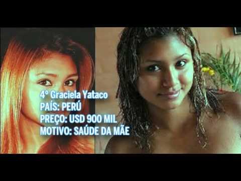 Mulheres Que Venderam Suas Virgindades (CANAL 82 - ANGOLA)
