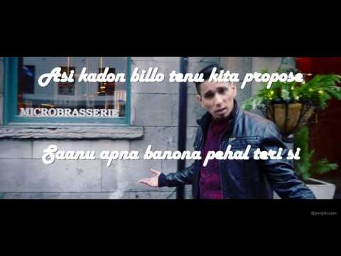 Standard Kambi Rajpuria Lyrics Video