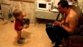 Барабанщик уста-Спо Торосян 1,5  года