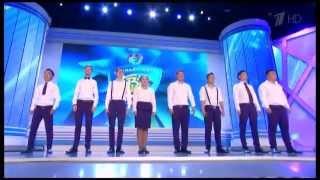 Хара Морин Фавориты сезона Полуфинал  2015