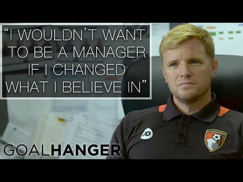 Eddie Howe EXTENDED INTERVIEW | The Premier League Show