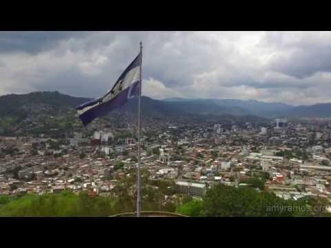 Una Tarde en el Cerro Juana Lainez (Tegucigalpa, Honduras)