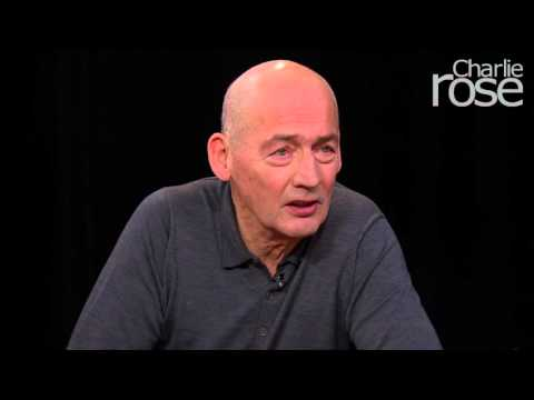"Rem Koolhaas on smart technology's ""sinister dimension"" (Jan. 14, 2016) 