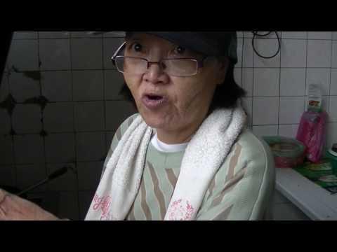 Irene Ng's Wat Tan Hor, Ipoh Garden East Restaurant, 20 June 2017