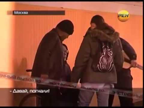 Стас Барецкий Разборка с мафией трёх вокзалов