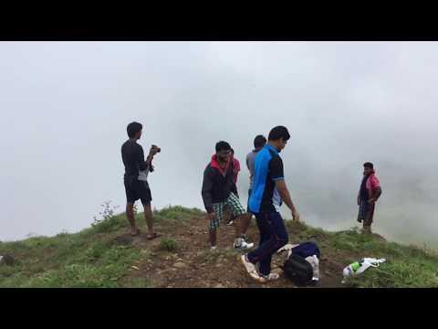 Tadiandamol trek- highest peak in coorg district