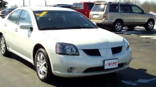 2006 Mitsubishi Galant (1623p) at KIPO Cars- Lockport NY