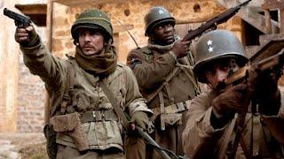 第2次世界大戦下、イタリアに渡ったブラジル軍を待つ運命とは!?映画『ロスト・パトロール』予告編