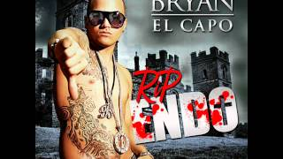 Bryan El Capo - R.I.P Endo (2012) thumbnail
