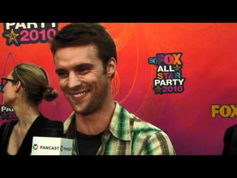 Fancast interview with Jesse Spencer