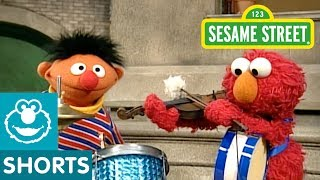 Sesame Street: Elmo and Ernie's Band
