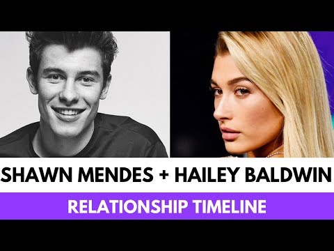 Download Youtube: Shawn Mendes + Hailey Baldwin A Couple?!