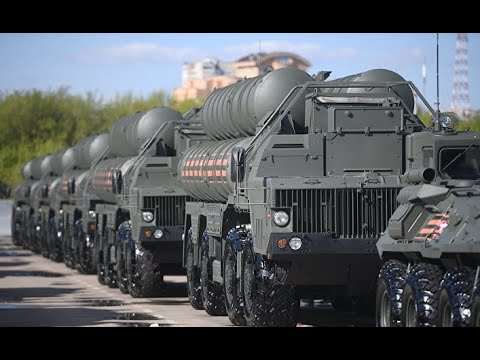 Sohu (Китай): ЗРК С-400 не нужен даже даром. Россия разорвала соглашение о дешевой нефти.