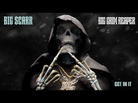 Big Scarr – Get It In