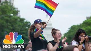 LGBTQ Essential Data Act Reintroduced, Aimed To Help LGBTQ Community