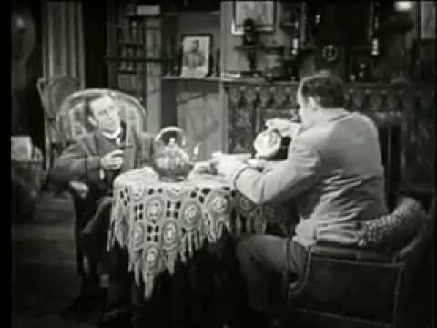 suspense of the red headed league Watch mystery: adventures of in the adventures of sherlock holmes ii, the sudden disbandment of the red-headed league leads courtroom dramas and suspense.